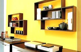 wall shelves for bedrooms outstanding