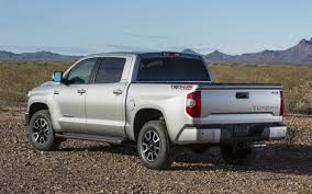 Review: The new 2014 Toyota Tundra is well aimed at Toyota ...