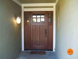 marvelous 36 entry door with sidelights fiberglass gallery