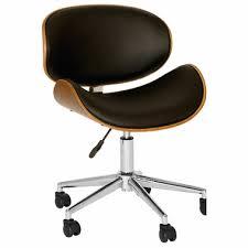 modern desk chairs. Plain Modern Daphne Modern Chair In Desk Chairs O