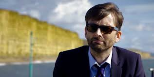 VIDEO David Tennant The Broadchurch Cast On The Making Of The.