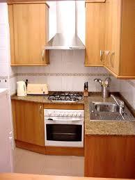 Very Small Apartment Kitchen Design