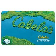Gift Cards | Cabela's