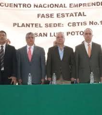 Inauguran etapa estatal del XX concurso Nacional de Prototipos del CBTIS y  DGTI – El Heraldo de San Luis Potosi