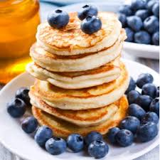 allergy friendly pancakes gluten