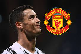 How Man United could line up with Cristiano Ronaldo, Sancho and Varane