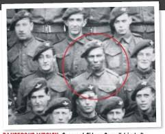 Story of the first black D-Day paratrooper to be revealed in new ...