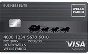 Every time you use your wells fargo credit card, you collect points per every dollar spent. Wells Fargo Business Elite Card August 2021 Finder Com