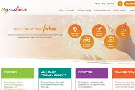 Career Guidance Articles New Career And Training Website Launched For Students And