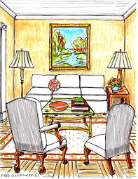 Design On A Dime Decorating Ideas Interior Decorating Ideas For A Small House Condominium Or