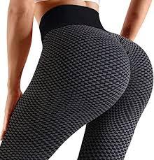 OUDOTA High Waisted Leggings for <b>Women Yoga</b> Pants Butt Lifting ...
