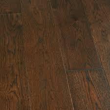 engineered hardwood floor Cherry Wood Flooring Dark Engineered