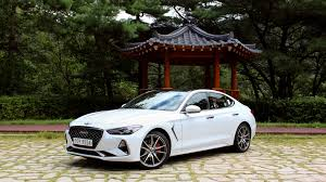 2018 hyundai g70. contemporary 2018 white 2018 genesis g70 338 outdoors in hyundai g70