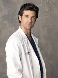 Grey's Anatomy - Season 3 Promo | Patrick dempsey, Greys anatomy season, Greys  anatomy