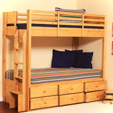 Kidspace Bedroom Furniture Bunk Beds With Storage For Kids Bunk Beds With Storage Ideas As