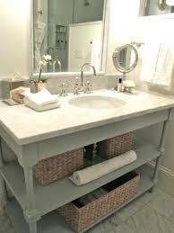 build bathroom vanity amazing with marble image vanities