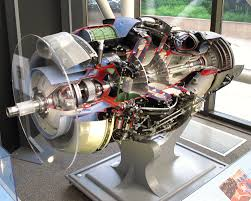 why our Defense organizations never took turbo prop engine project ...
