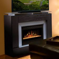 tv stands with electric fireplaces in canada