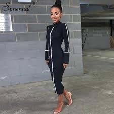 Simenual One Shoulder Strap <b>Sexy</b> Bodysuit <b>Women</b> Solid <b>Basic</b> ...