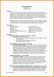 Informatica Sample Resume Best of Camera Test Engineer Sample Resume New Informatica Developer Cover