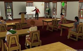 Учеба руководство по получению диплома Учеба в the sims 3 university life руководство по получению диплома