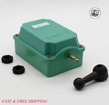forward reverse switch drum switch forward off reverse motor control rain proof reversing 60a