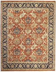 rust colored area rugs collection rug in rust navy rust and green rugs rust colored area rugs