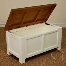 Listers Bedroom Furniture Farmhouse Cream Blanket Box Alb15900 A Fantastic Range Of