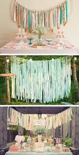 Tulle Fabric Wedding Decorations 1000 Ideas About Fabric Backdrop On Pinterest Fabric Backdrop