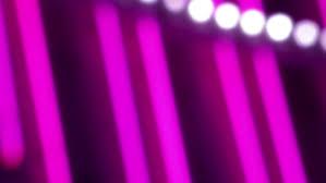 divine lighting. Neon Lights - 4K Stock Footage Clip Divine Lighting