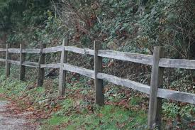 Post And Rail Fence Design Peiranos Fences Post and Rail Fence Style