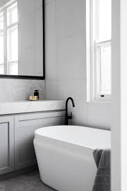 Best 25+ White bathroom decor ideas on Pinterest | Guest bathroom ...