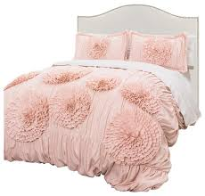 Lush Decor Belle Bedding Lush Decor Belle Comforter Set Ruffle 100 Piece Target 100 Amazon Com 28
