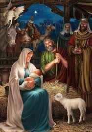 Image result for infant jesus christmas pictures