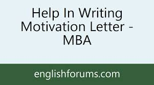 Manager Cover Letter Example My Document Blog   MBA Admissions Essays That Worked   Applying to Business School   US News