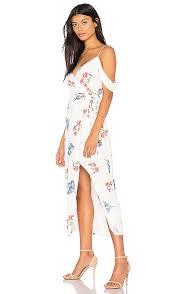 Oasis Bardot Trousers Bardot Floral Wrap Dress Dawn Women