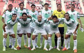 منتخب العراق لكرة القدم - ويكيبيديا