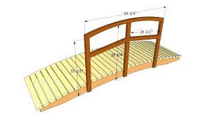 japanese furniture plans 2. Garden Bridge Plans For Sale Backyard Bridges Free Outdoor Shed Wooden Japanese Furniture 2