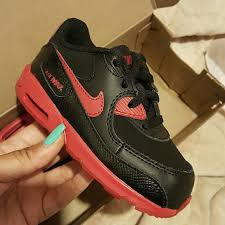 nike 8c. nike air max 90 toddler 8c e