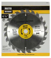6 1 2 circular saw blade. master mechanic: 316596: 6-1/2 inch framing combo/rip circular 6 1 2 saw blade