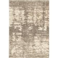 8 x 11 large rada taupe area rug wild weave