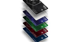 crypto credit cards the three cards to