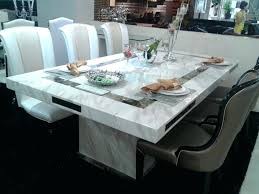 dreaded marble dinning table harveys round boat table and chairs