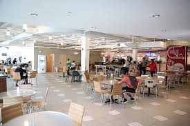 We're serving up happy & healthy. Chartwells Cafe Chartwells Higher Education Dining Services Office Photo Glassdoor Ca