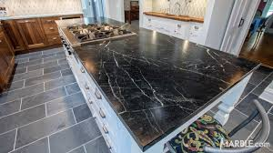 soapstone countertops are also used in some traditional and eclectic kitchen design styles there are benefits and limitations to using this type of stone