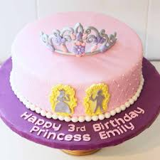Childrens Birthday Specialty Custom Fondant Cakes Sussex County Nj