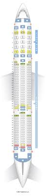 Seatguru Seat Map Ethiopian Airlines Seatguru