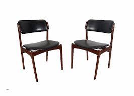 bedroom folding chair awesome 6 teak dining chairs erik buch danish modern od mobler model 49