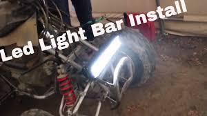 Best Atv Lights Best Atv Led Light Bar Reviews Top Rated Light Bars 2020
