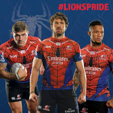 the jersey designs have each been meticulously crafted to reflect the superheroes the south african teams will represent while also staying true to each